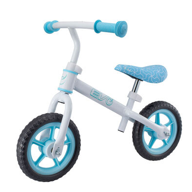Evo Balance Bike Pastel - Blue
