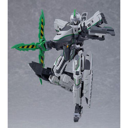 Plarail新幹線戰士 Dxs12 E3鐵翼號