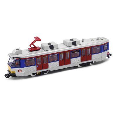 Tiny Mtr02 Mtr Passenger Train (1992-Present)