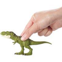 Jurassic World侏羅紀世界 6吋恐龍 - 隨機發貨