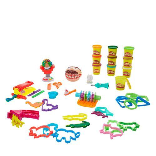 Play-Doh培樂多 歡樂時光經典桶裝