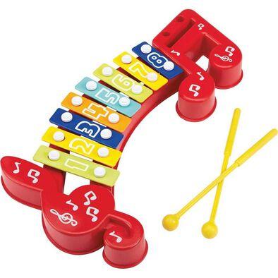 Bru Infant & Preschool 樂器玩具