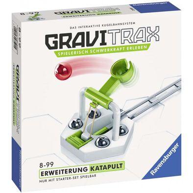 Gravitrax彈射器配件