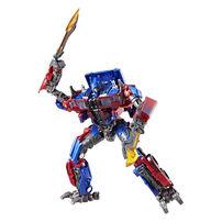 Transformers變形金剛 電影精華 航行家系列 - 隨機發貨