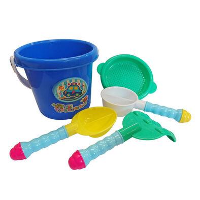 Sanrio三麗鷗 Runabouts 沙灘玩具套裝