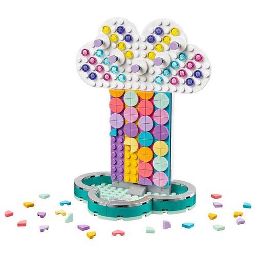 LEGO樂高豆豆系列雲彩飾物架 41905