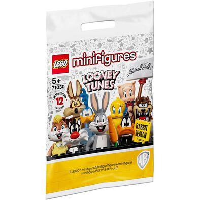 LEGO樂高 人仔抽抽樂系列Looney Tunes 71030 - 隨機發貨