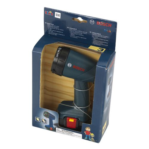 Bosch Mini燈藍色