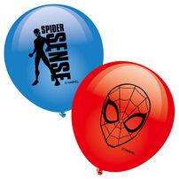 Spider-Man蜘蛛俠 印刷氣球 - 隨機發貨