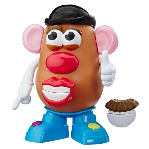 Playskool兒樂寶 薯蛋頭先生活動嘴唇電子互動說話玩具