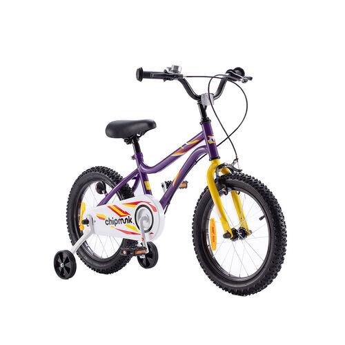 Chipmunk奇萌客 Mk Racer 16英寸 紫色