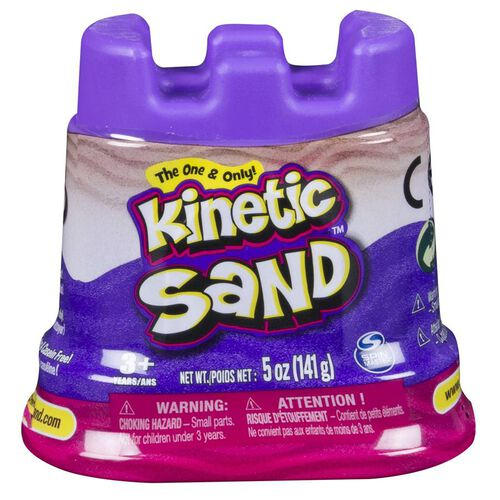 Kinetic Sand動力沙5安士