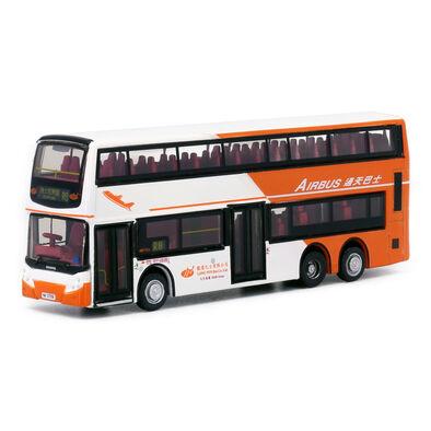 Tiny微影城市 111 合金車仔-龍運 Enviro500 巴士