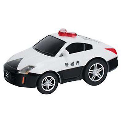 Drive Town No.27 FairLadyZ Patrol Car