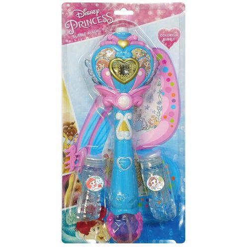 Disney Princess迪士尼公主 Princess - 全自動帶翼泡泡魔法棒