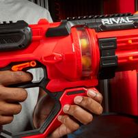 NERF 熱火競爭者系列 迴旋射擊器