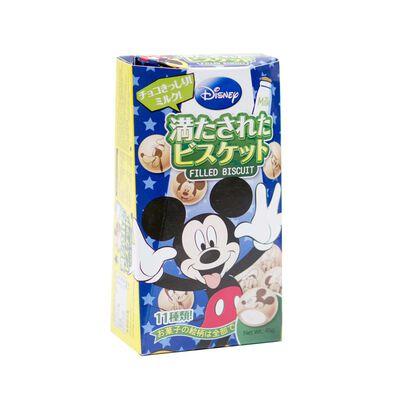 Disney迪士尼 米奇牛奶夾心餅乾