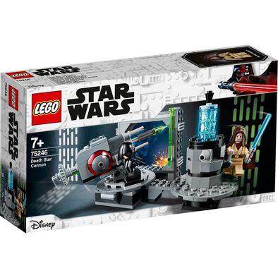 LEGO樂高星球大戰系列 Death Star Cannon 75246