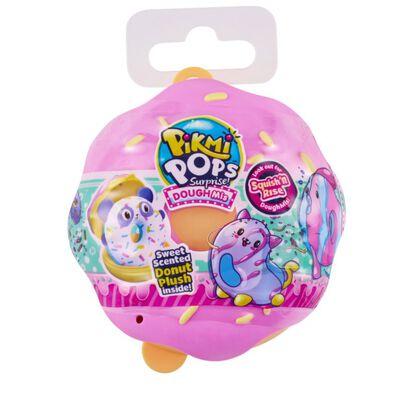 Pikmi Pops Surprise!棒棒集趣堂系列甜甜圈單件18件裝 - 隨機發貨