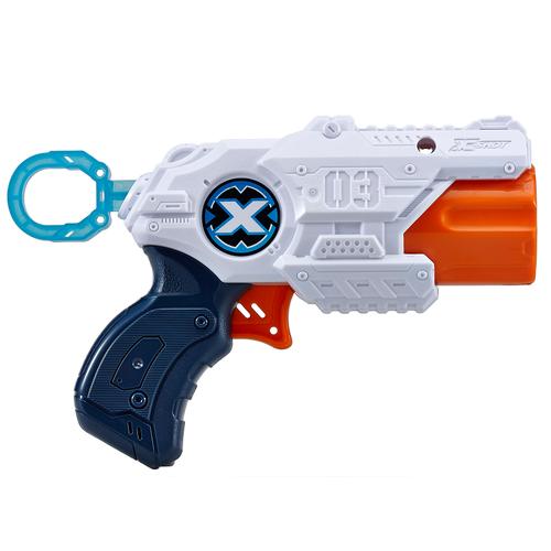 Zuru X特攻 Mk 3 槍