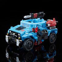 Transformers變形金剛 Generations Selects 系列豪華級 Wfc-Gs09 Hot Shot 熱射