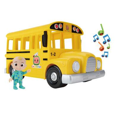 Cocomelon Musical School Bus