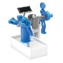 4M 混能發電水泵