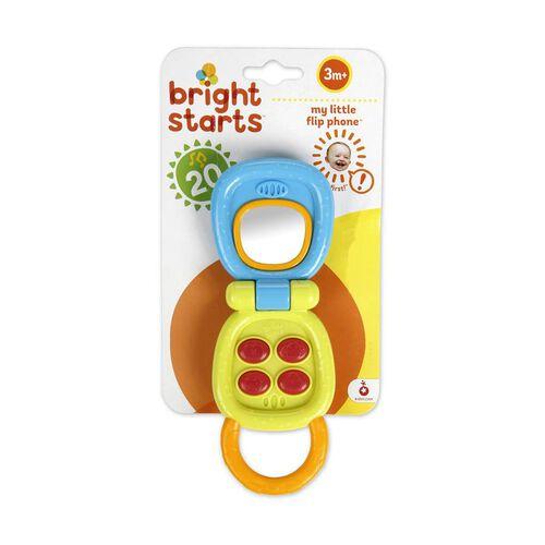 Bright Starts 我的小電話