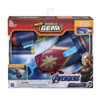 NERF熱火復仇者聯盟:Marvel隊長無限武器組合