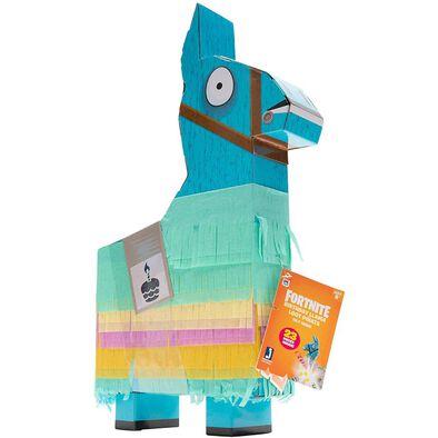 Fortnite要塞英雄-Llama大集結戰鬥套裝(Birthday Llama)