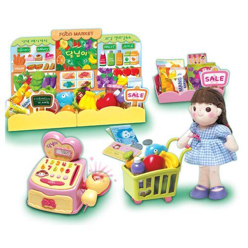 Toytron Dalimi 超級市場組