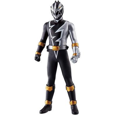 Power Rangers Ryusoulger騎士龍系列 - 龍裝黑戰士