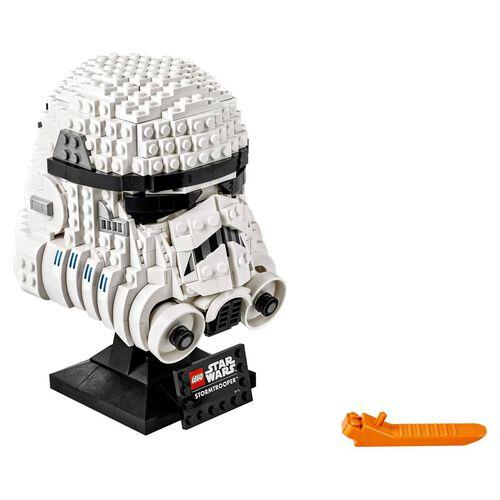 LEGO樂高星球大戰系列 LEGO Star Wars Stormtrooper Helmet 75276