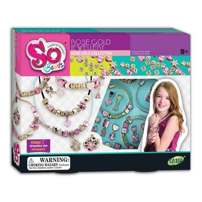 So Beads 自製心意首飾