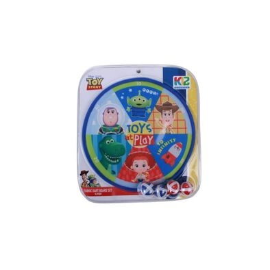 Toy Story反斗奇兵 兒童粘貼球