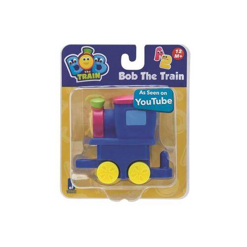 Bob The Train 小型字母火車