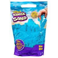 Kinetic Sand動力沙 2 磅袋裝顏色沙 - 隨機發貨
