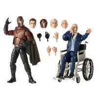 Marvel漫威傳奇系列 X戰警- X教授和萬磁王