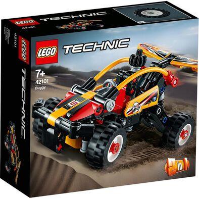 LEGO樂高機械組系列 開篷越野車 42101