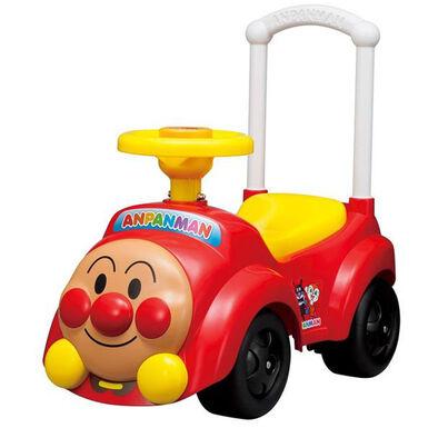 Anpanman Rideable Car With Melody
