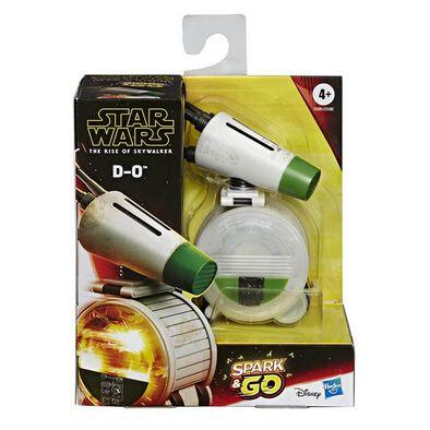 《Star Wars星球大戰:天行者的崛起》Spark & Go - 隨機發貨