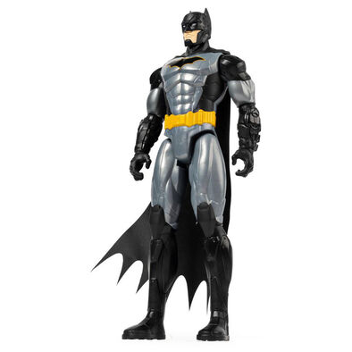 Batman蝙蝠俠- 12吋人偶 (蝙蝠俠) - 隨機發貨