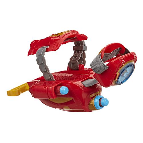 Marvel Avengers漫威復仇者聯盟 鋼鐵俠飛鏢手槍