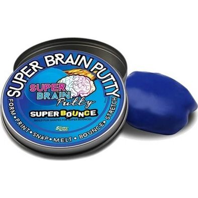 "Slimy Super Brain Putty ""Super Bounce"" - 隨機發貨"