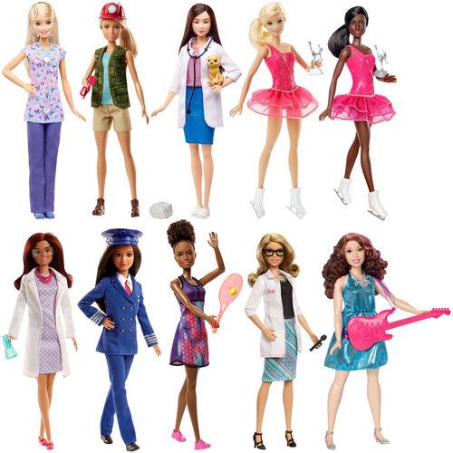 Barbie芭比 職場造型組合 - 特惠裝 - 隨機發貨
