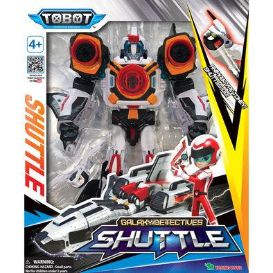 Tobot機器戰士 破天鋼翼