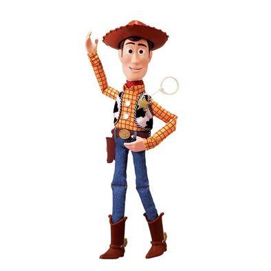 Toy Story反斗奇兵 4 電影原聲胡迪