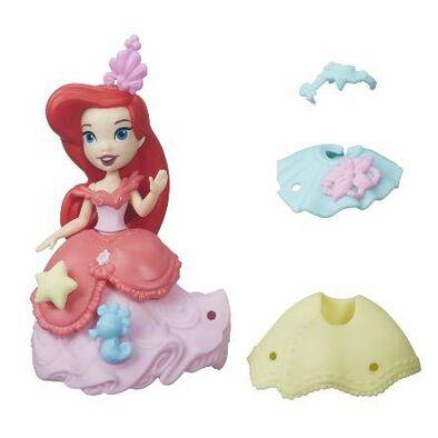 Disney Princess迪士尼公主q版套裝 隨機發貨