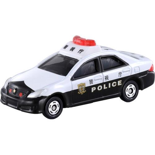 Tomica Bx110 Toyota Crown Patrol Car(2012)