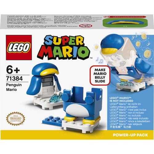 LEGO樂高超級瑪利歐系列 Penguin Mario 升級換裝 - 71384